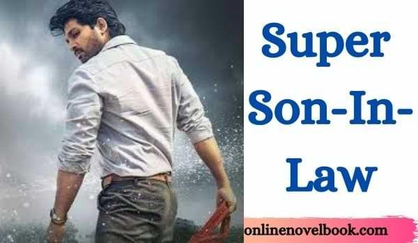 Super Son-In-Law